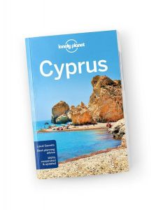 Lonely Planet - Travel Guide - Cyprus