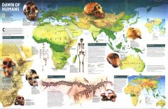 Dawn of Humans  -  Published 1997 Map
