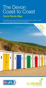 Sustrans National Cycle Network - The Devon Coast To Coast