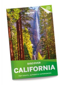 Lonely Planet - Best of - California
