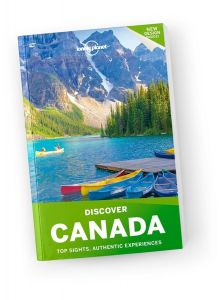 Lonely Planet - Best of - Canada