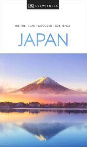 DK - Eyewitness Travel Guide - Japan