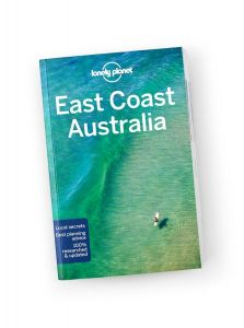 Lonely Planet - Travel Guide - East Coast Australia