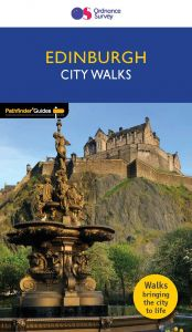 Crimson City Walks Edinburgh