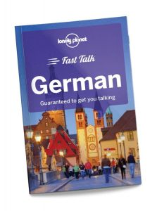 Lonely Planet - Fast Talk - German