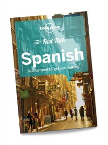 Lonely Planet - Fast Talk - Spanish