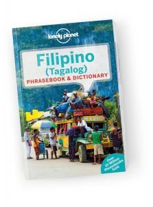 Lonely Planet - Phrasebook - Filipino (Tagalog)