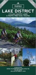 Goldeneye - Cycling Country Lanes - The Lake District