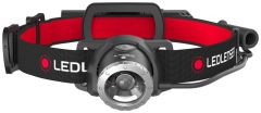 LED Lenser H8R Head Lamp - Black (500852)