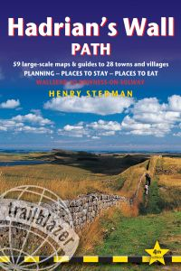 Trailblazer - Hadrian's Wall Path: Wallsend To Bowness-on-Solway