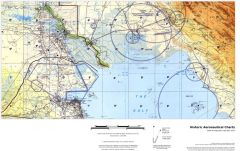 Historic Aeronautical Charts Map