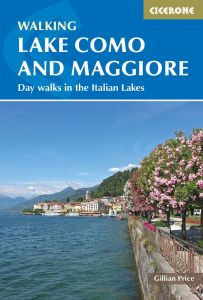 Cicerone Walking In Lake Como and Maggiore