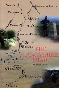 Challenge Publications - The Lancashire Trail