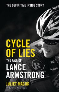 Collins - Cycle Of Lies: The Fall Of Lance Armstrong