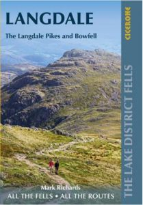 Cicerone - Walking The Lake District Fells: Langdale