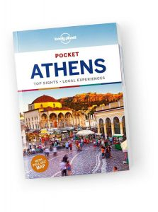 Lonely Planet - Pocket Guide - Athens