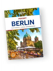 Lonely Planet - Pocket Guide - Berlin