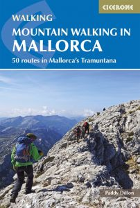 Cicerone - Mountain Walking in Mallorca