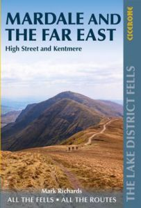 Cicerone - Walking The Lake District Fells: Mardale And The Far East