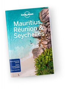 Lonely Planet - Travel Guide - Mauritius