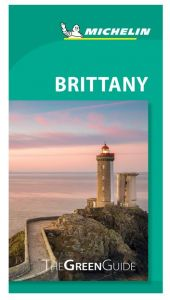 Michelin Green Guide - Brittany