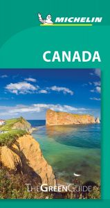 Michelin Green Guide - Canada