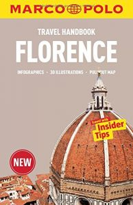 Florence Marco Polo Travel Handbook