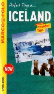Iceland Marco Polo Spiral Guide
