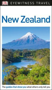 DK - Eyewitness Travel Guide - New Zealand