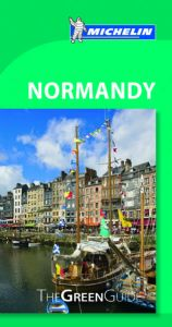 Michelin Green Guide - Normandy