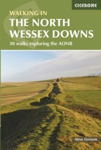 Cicerone Walking In The North Wessex Downs