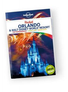 Lonely Planet - Pocket Guide - Orlando & Disney World Resort