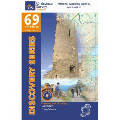 OS Discovery - 69 - Wexford