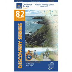 OS Discovery - 82 - Waterford