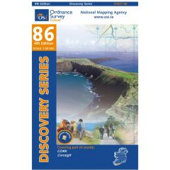 OS Discovery - 86 - Cork