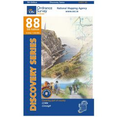 OS Discovery - 88 - Cork