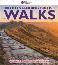 OS - 100 Outstanding British Walks