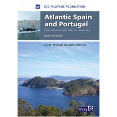 Pilot Guide - Atlantic Spain & Portugal