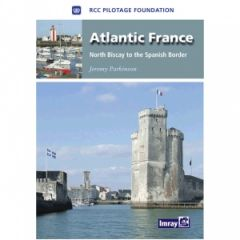 Pilot Guide - Atlantic France