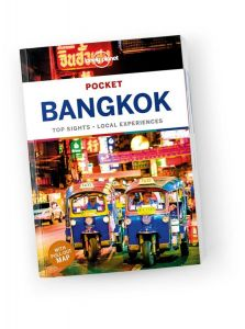 Lonely Planet - Pocket Guide - Bangkok