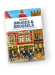 Lonely Planet - Pocket Guide - Bruges & Brussels