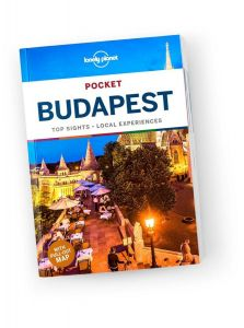 Lonely Planet - Pocket Guide - Budapest