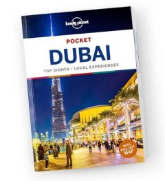 Lonely Planet - Pocket Guide - Dubai