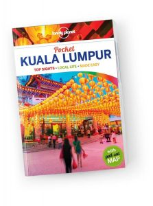 Lonely Planet - Pocket Guide - Kuala Lumpur
