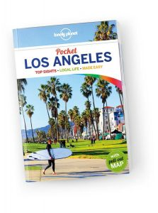 Lonely Planet - Pocket Guide - Los Angeles