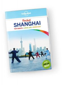 Lonely Planet - Pocket Guide - Shanghai