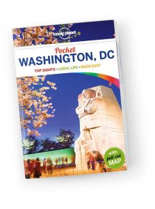 Lonely Planet - Pocket Guide - Washington DC