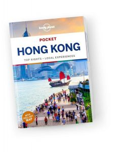 Lonely Planet - Pocket Guide - Hong Kong