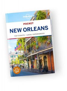 Lonely Planet - Pocket Guide - New Orleans