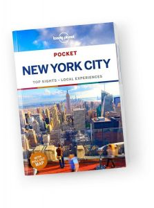 Lonely Planet - Pocket Guide - New York City
